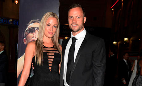 Oscar Pistorius Involved in Bar Brawl, Claims Self-Defense