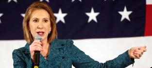 Carly Fiorina Announces 2016 Presidential Run; Former HP CEO to Seek GOP Nomination