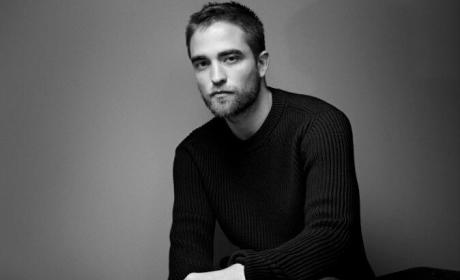 Happy 28th Birthday, Robert Pattinson!