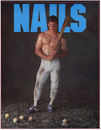 Lenny Dykstra Picture