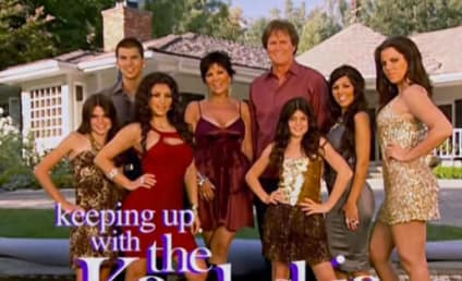 Keeping Up With Kardashians Turns 9: Celebrate By Watching Kim's First Scene!