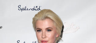 Ireland Baldwin Celebrates 30 Days Sober!!!