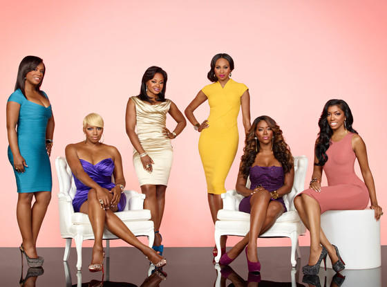 The Real Housewives of Atlanta Cast Members