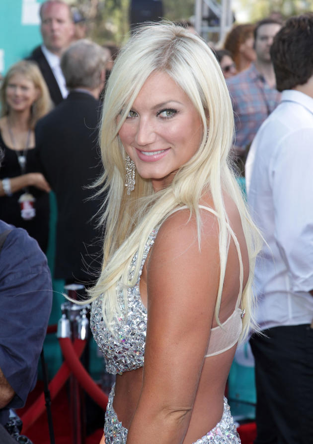 Brooke Hogan Profile