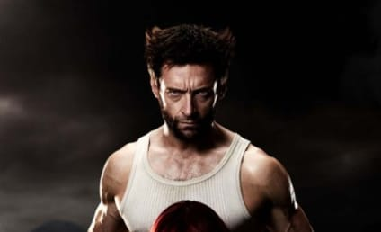 The Wolverine: New Character Images Released