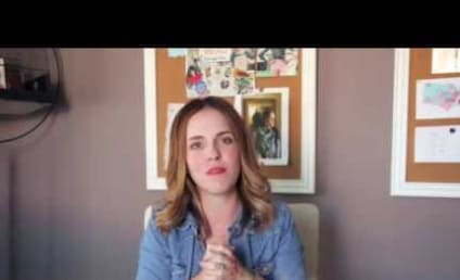 Rachel Hollis to Fellow Stretch-Marked Moms: You Inspire Me!