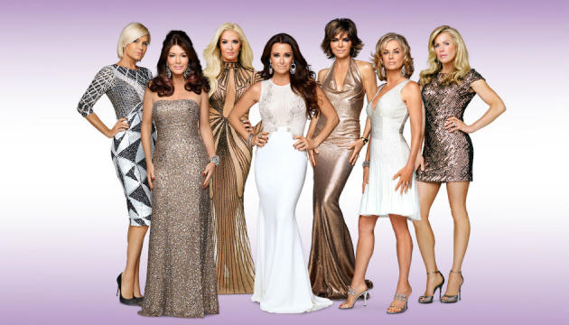 The Real Housewives of Beverly Hills recap: A cast divided ...