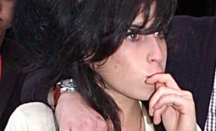 Amy Winehouse, Blake Fielder-Civil Flirt on Facebook