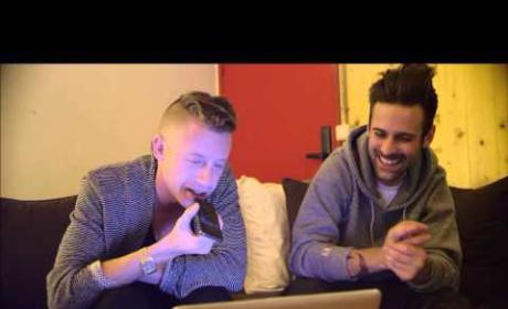 Macklemore, Ryan Lewis Prank Call Scalpers, Post Video Online