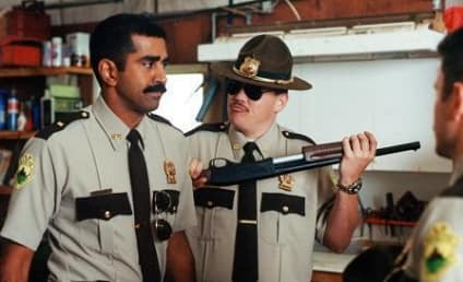 Super Troopers 2: Really Happening?!?