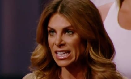 Jillian Michaels Caught Cheating on The Biggest Loser, Results Invalidated