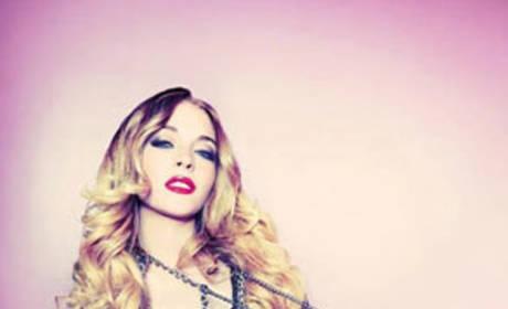 Lindsay Lohan Re-Ups For More Fornarina Ads