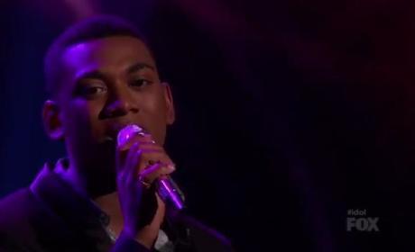 American Idol Performance Recap: Jams by Jimmy
