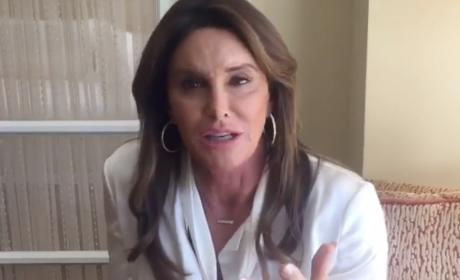 Caitlyn Jenner Video Still