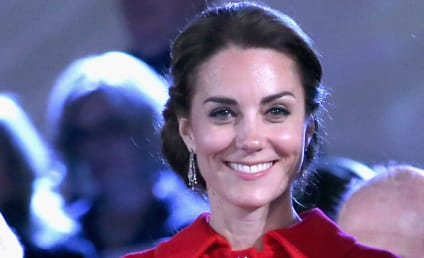 Kate Middleton: Who Just Threw Major Shade At The Royal?