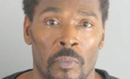 Rodney King Charged Following DUI Arrest