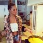Chrissy Teigen: Mother's Day 2016