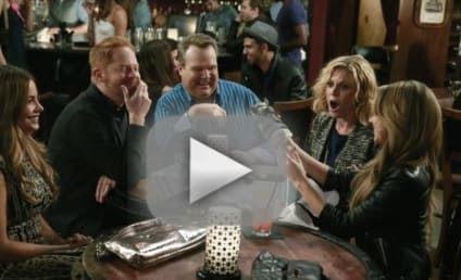 Modern Family Season 6 Episode 10 Recap: Happy 21st Birthday, Haley!