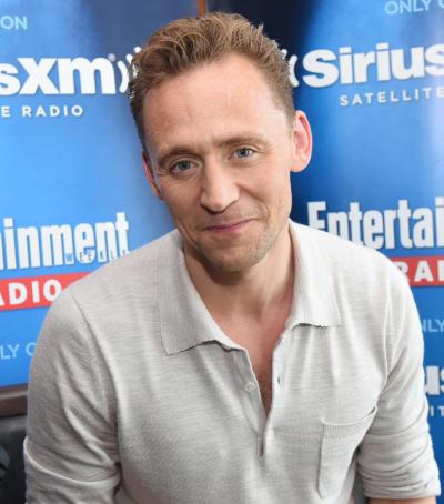 Tommy Hiddleston