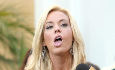 Kate Gosselin: Manhandling Son Months Before Child Abuse Allegations?