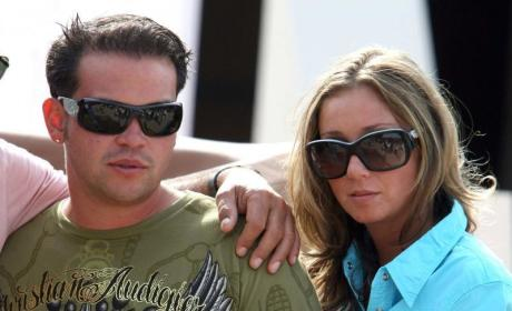 Jon Gosselin and Hailey Glassman Go Public!