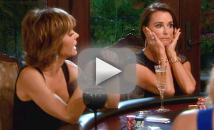 The Real Housewives of Beverly Hills Season 5 Episode 11 Recap: The Kim Saga Continues