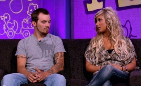 Chelsea Houska & Taylor Halbur: Will They Shun Adam Lind When He Gets Out of Jail?