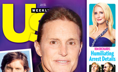 "Bruce Jenner to ""Reintroduce Himself"" as a Woman Tonight: Report"
