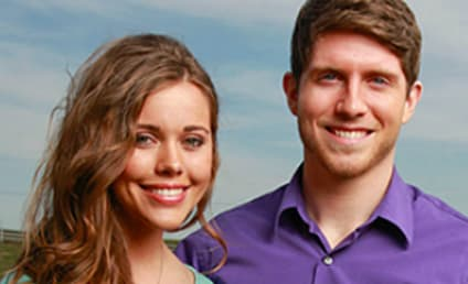 Jessa Duggar and Ben Seewald: We Want to Adopt LOTS of Kids!