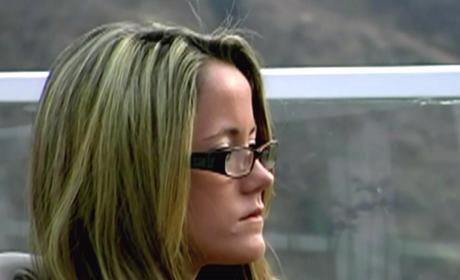 Jenelle Evans: Actually Seeking Custody of Son?!
