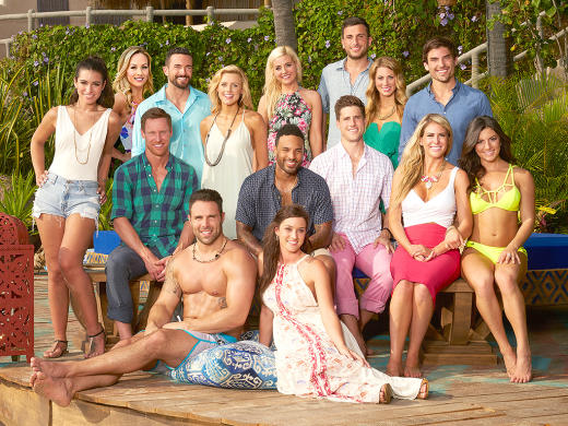 Bachelor in Paradise Season 2 Cast Photo