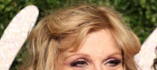 Courtney Love Snapshot
