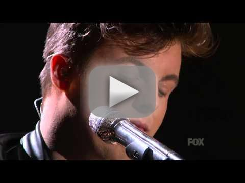 "Alex Preston - ""Story of My Life"""