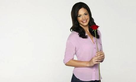 "Desiree Hartsock Reflects on Men Telling All, Previews ""Emotional"" Finale"