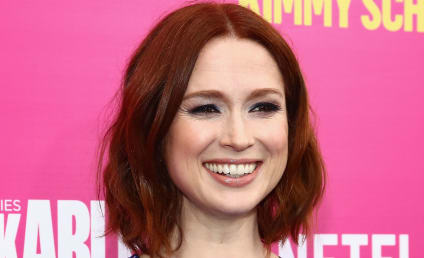 Ellie Kemper Gives Birth to First Child!