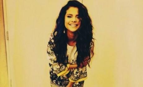 Selena Gomez Lupus Diagnosis