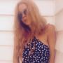 Lindsay Lohan Instagram Image