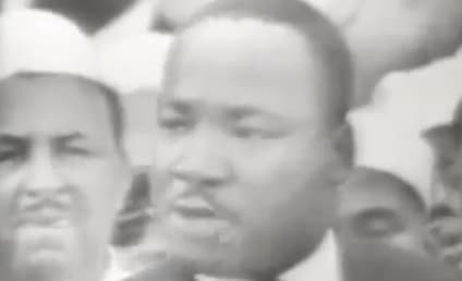 Happy Birthday, Martin Luther King, Jr.!