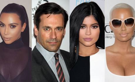 15 of the Most EPIC Kardashian-Jenner Feuds Ever!