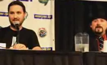 Wil Wheaton Gives Advice to Girl Bullied for Being a Nerd, Wins Web in Viral Video