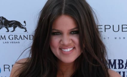 Celebrity Hair Affair: Khloe Kardashian