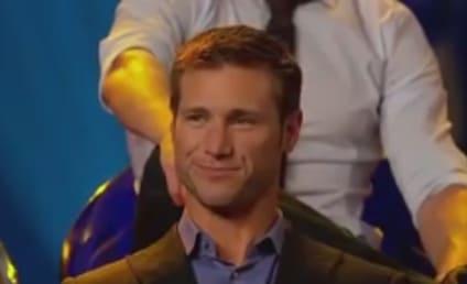 Ben Flajnik Introduced By ABC as The Next Bachelor