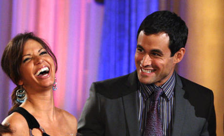 "The Bachelor ""After the Final Rose"" Stunner: Jason Mesnick Dumps Melissa Rycroft For Molly Malaney!"