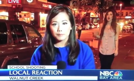 WATCH: The Most Hilarious News Bloopers of 2013