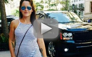Jenelle Evans: Is She Thinking About Marriage?!