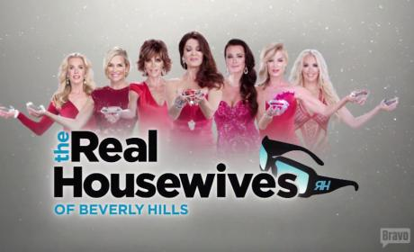 The Real Housewives of Beverly Hills Promo: Hello, Dubai!