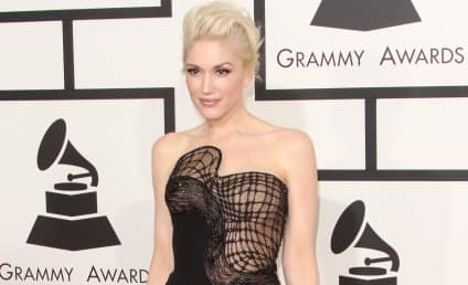 Gwen Stefani and Gavin Rossdale: Fighting Over Family Christmas Plans!
