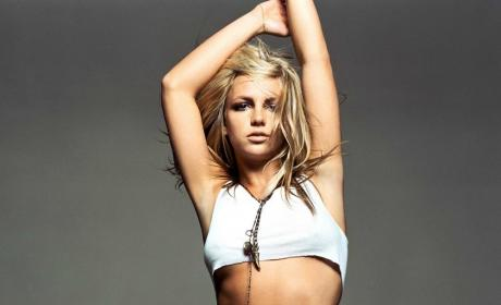Britney Spears Esquire
