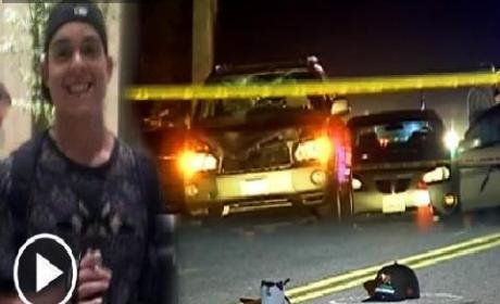 Justin Bieber Pot Pursuit Blamed For Chris Guerra Death