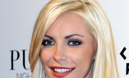 Hugh Hefner: I Love Crystal Harris!